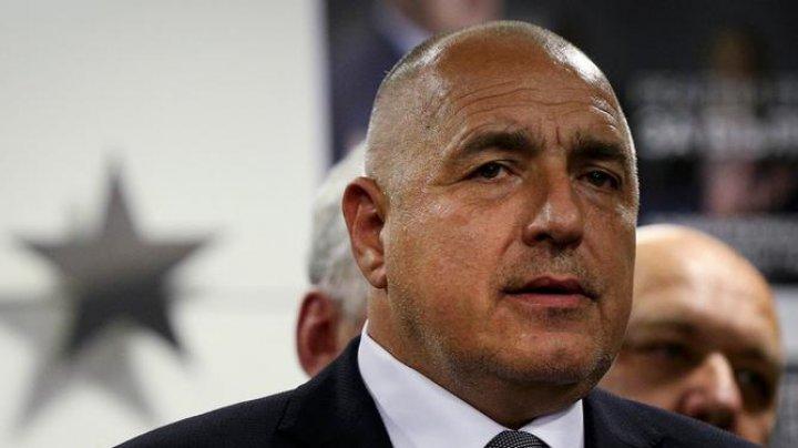 Bulgaria cere Turciei să oprească operaţiunea militară din Siria