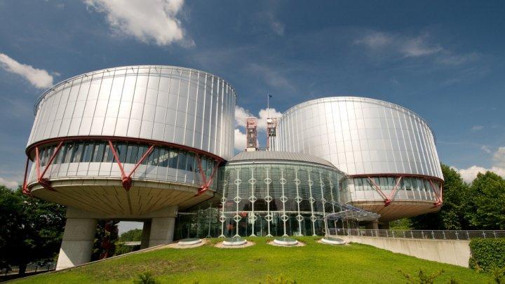 Moldova a fost condamnată de CEDO pentru detenția excesivă a unui adolescent