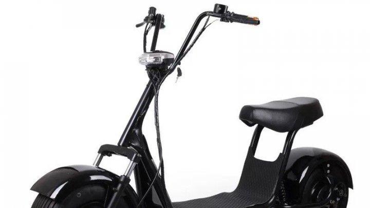 Harley-Davidson a oprit producţia de motociclete electrice