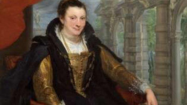 Adevăr scos la iveală după aproape 400 de ani. Ce sugerează o pictură semnată de Van Dyck