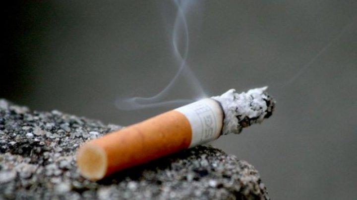 Ecologiştii trag un semnal de alarmă: mucurile de ţigară sunt pe primul loc în topul deşeurilor din întreaga lume