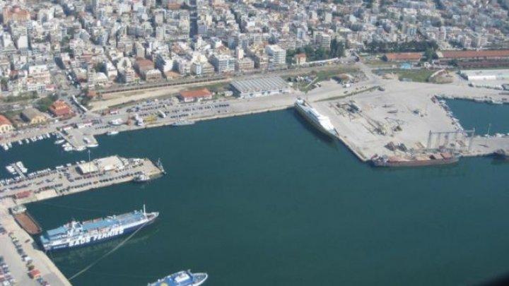 SUA înfiinţează o nouă bază navală şi aeriană în oraşul grecesc Alexandroupoli