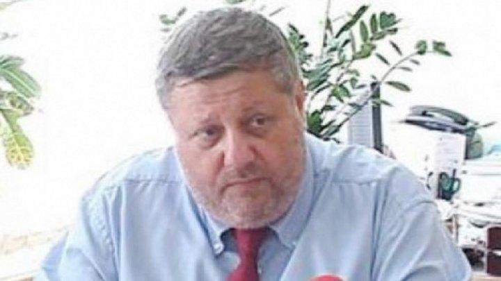Boris Golovin, reținut în dosarul ambulanţelor, va sta 30 de zile în arest la domiciliu