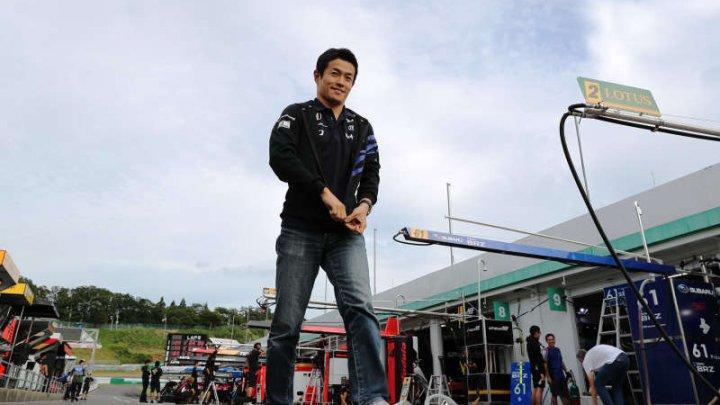 Formula 1: Pilotul nipon Naoki Yamamoto va conduce un monopost Toro Rosso la MP al Japoniei