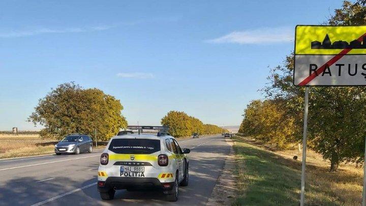 NU SE ÎNVAȚĂ MINTE! În ultimele zile, peste 80 de șoferi au fost prinși BEȚI la volan