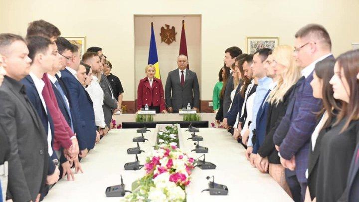 Reforma Justiţiei se amână. Anunţul făcut de preşedintele Igor Dodon