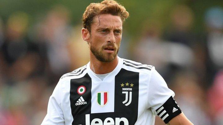Final de carieră. Claudio Marchisio şi-a încheiat cariera de fotbalist