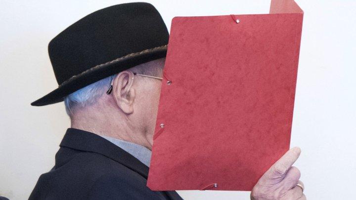 Un fost gardian nazist, în vârstă de 93 de ani, va fi judecat pentru moartea a mii de persoane