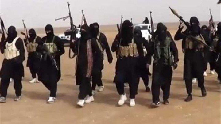 Franţa avertizează: Retragerea SUA din Siria poate duce la reformarea Statului Islamic