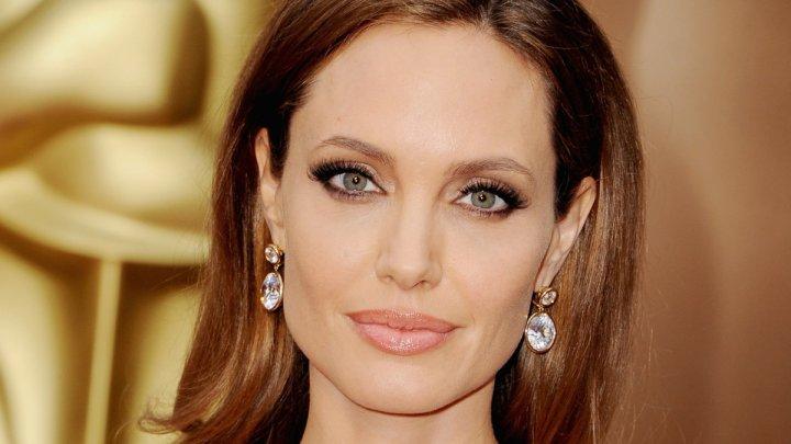 Angelina Jolie va avea o apariţie publică la Londra
