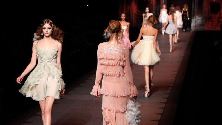 Un brand de lux francez, criticat după ce a prezentat o hartă a Chinei din care era exclus Taiwanul