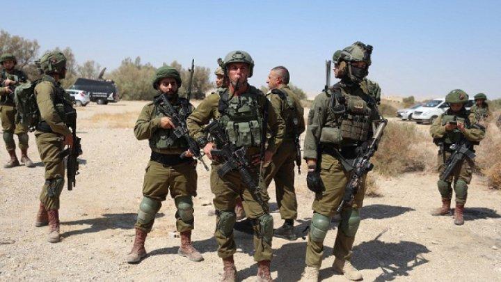 Israelul a demarat pregătirile pentru a face față unui bombardament cu rachete de croazieră al Iranului