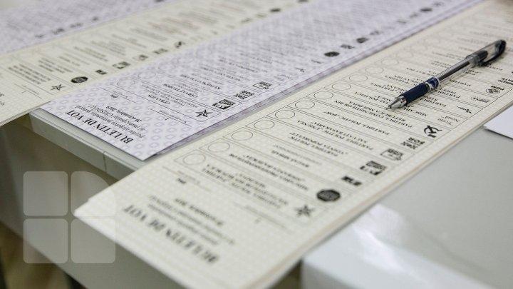 Rezultate preliminare ale alegerilor locale. Cine a câştigat mandatul de primar în municipiul Orhei