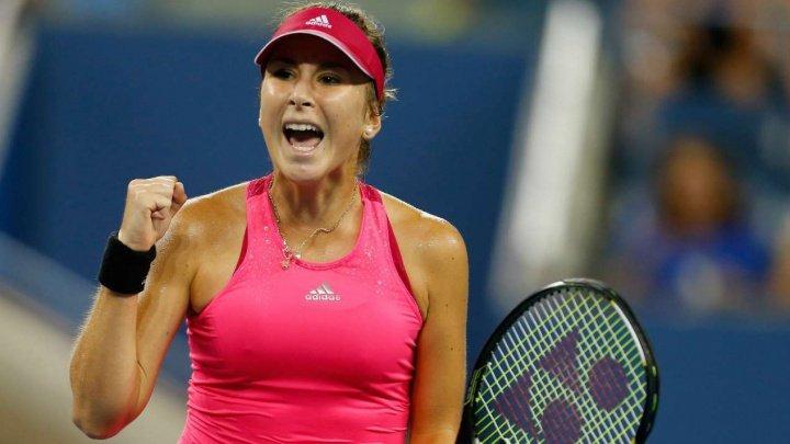Tenismena Belinda Bencica a dezvăluit că nu va mai juca în acest an
