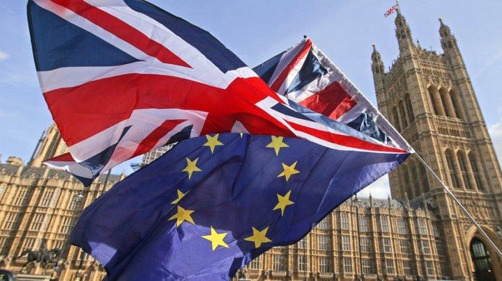 ACORDUL NU A FOST VOTAT. Johnson: Marea Britanie va ieşi din UE la sfârşitul lunii orice ar fi