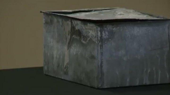 Capsula timpului, pierdută şi redescoperită după 132 de ani. Ce obiecte au lăsat în urmă oamenii din 1887