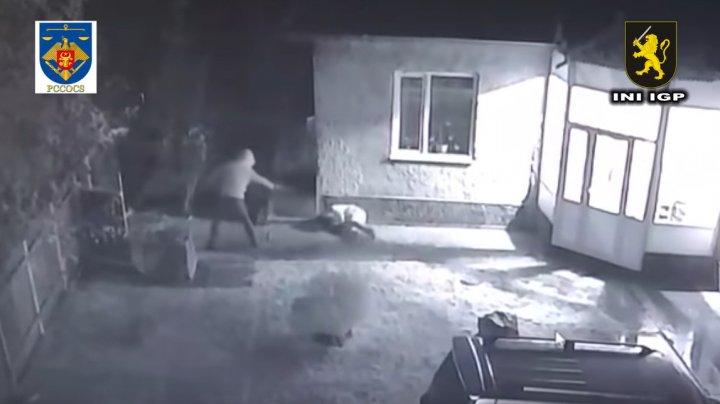 Tentative de omor la comandă în Chișinău și Cantemir. MOMENTUL atacului a fost filmat (VIDEO)