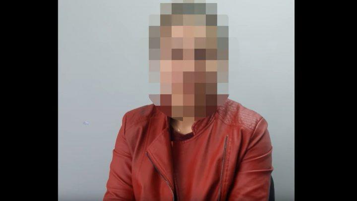 A plecat să lucreze chelneriţă, dar a ajuns... în bordel. Dezvăluirile şocante ale unei moldovence, care a fost exploatată sexual timp de 3 ani (VIDEO)
