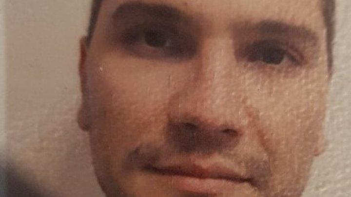 Un moldovean, dat dispărut de aproape o lună, căutat de oamenii legii din Marea Britanie