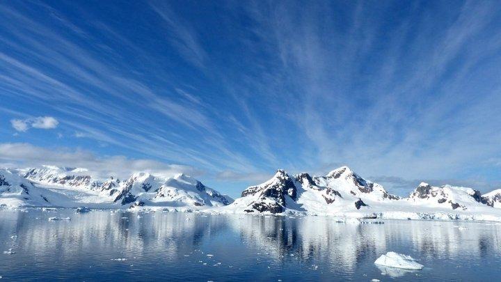 Anunțul cercetătorilor: Ce se întâmplă cu gaura din stratul de ozon de deasupra Antarcticii