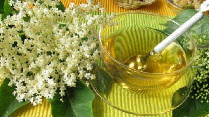 MIRACOL în sezonul rece: Ceaiul care te scapă de tuse şi răceală extrem de rapid