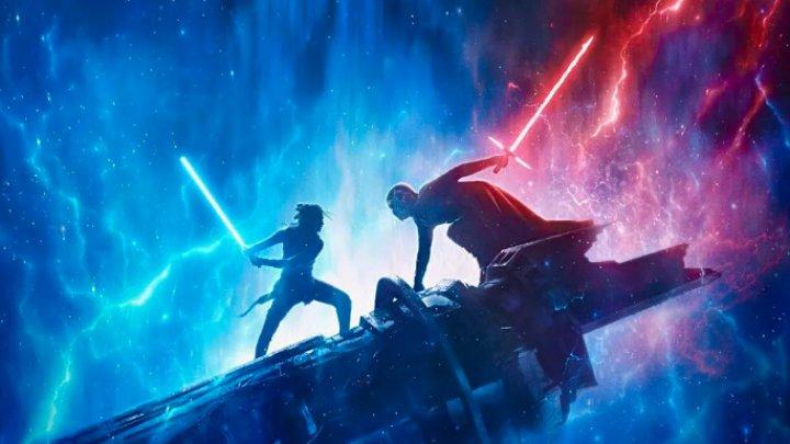 """Un nou trailer al celui de-al nouălea film """"Star Wars: The Rise of Skywalker"""". Când va avea loc lansarea peliculei"""