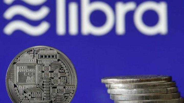 Dezastru pentru Facebook: Ce se întâmplă cu moneda digitală Libra