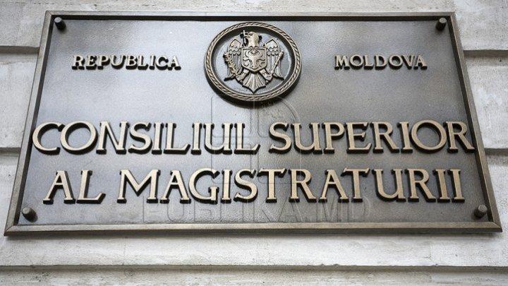 Consiliul Superior al Magistraturii a solicitat Parlamentului suplinirea urgentă a numărului de membri ai CSM