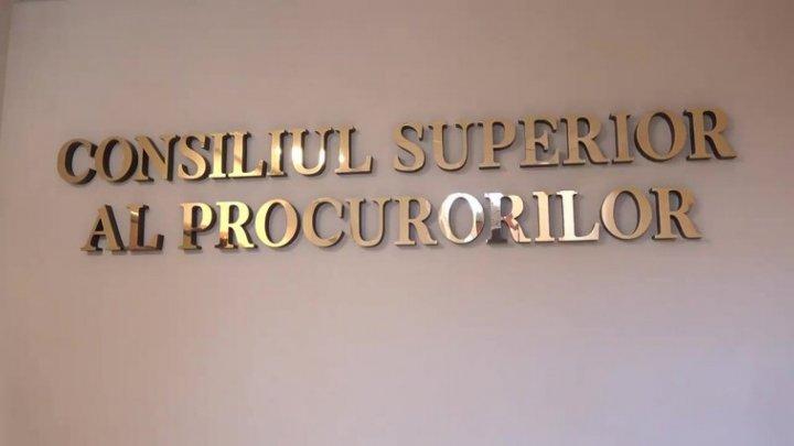 Se caută un membru în Consiliul Superior al Procurorilor. Care sunt cerințele