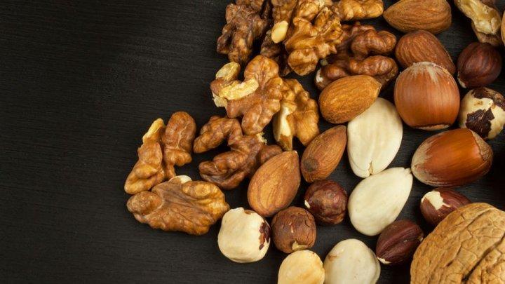 Vezi lista alimentelor care cresc colesterolul bun