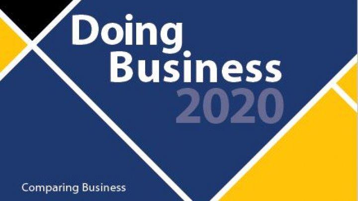 În Moldova e mai greu să faci afaceri decât într-o ţară din centrul Africii. Vezi pe ce loc se situează ţara noastră în clasamentul Doing Business