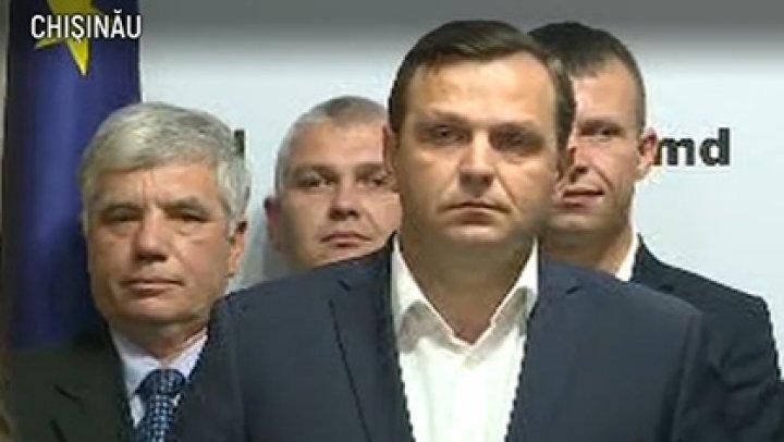 Andrei Năstase: Urmează numărătoare lungă, vă rog să fiți atenți  (VIDEO)