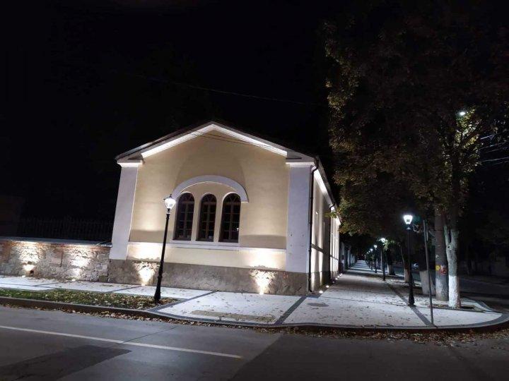 Când va avea loc inaugurarea zonei pietonale din centrul istoric al Capitalei (FOTO)