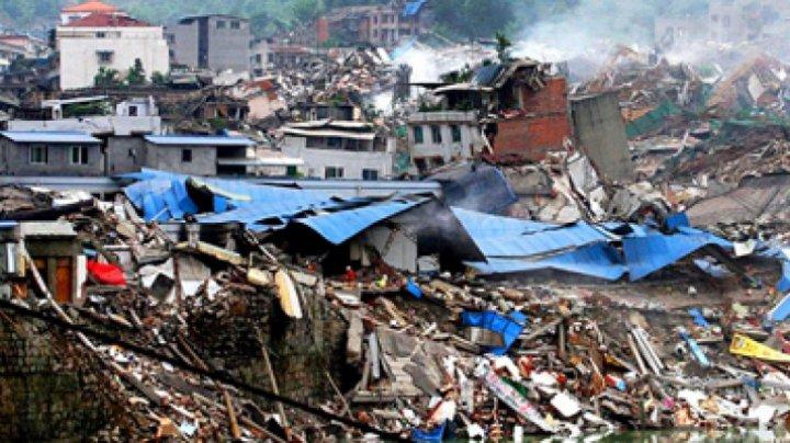 Dezastrele naturale au afectat 110 milioane de persoane în China în 2019
