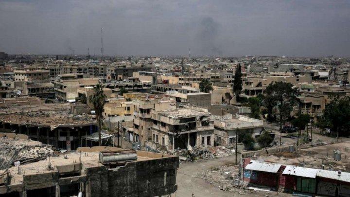 Irakul afirmă că a furnizat localizarea lui Baghdadi pentru raidul american