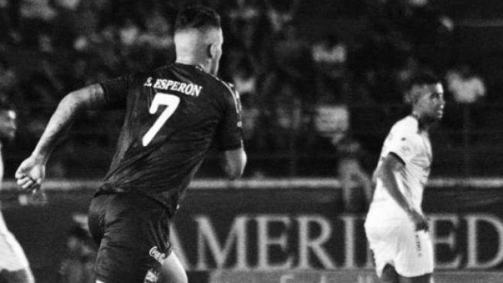 Doliu în fotbaş. Un fotbalist argentinian a murit după ce a căzut de pe o terasă