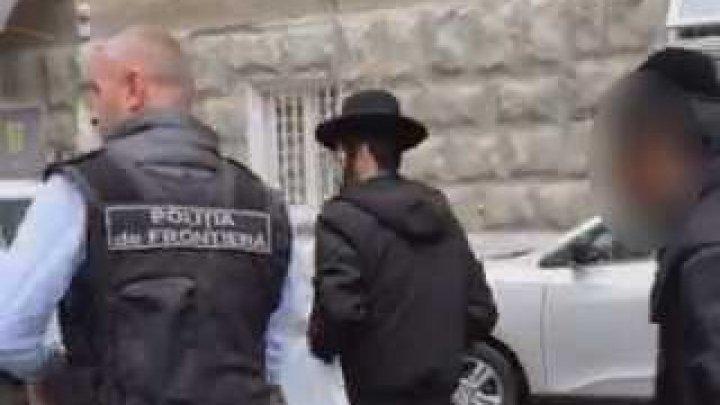 Trei israelieni au fost reținuți pe Aeroportul Chișinău. Riscă ani grei de închisoare
