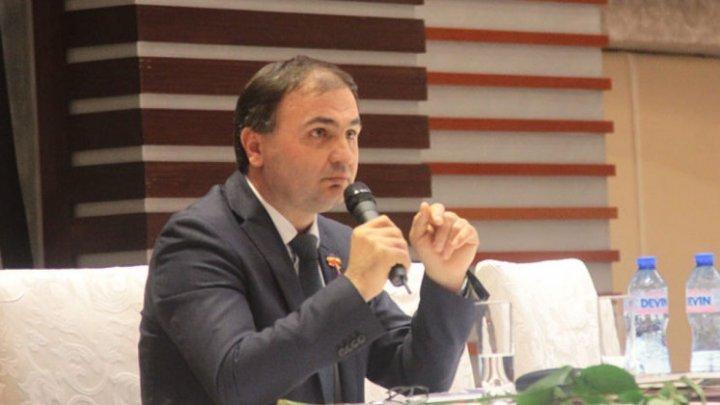 Preşedintele Curţii Supreme de Justiţie, Ion Druţă, a fost eliberat din izolatorul CNA