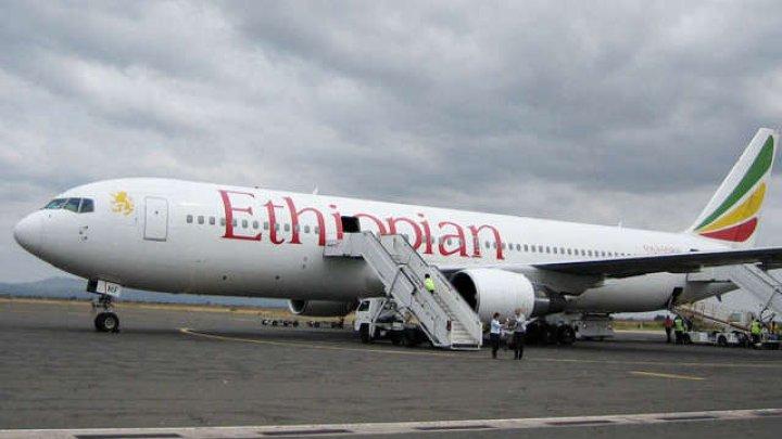 Motivul pentru care un avion Boeing 767 al Ethiopian Airlines a aterizat de urgenţă la Dakar