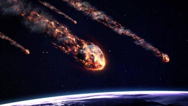 Misterul bilelor de foc care au căzut în Chile şi despre care s-a crezut că ar fi meteoriţi