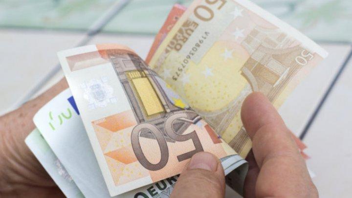 UE a acordat Republicii Moldova 30 de milioane de euro în calitate de asistență macrofinanciară