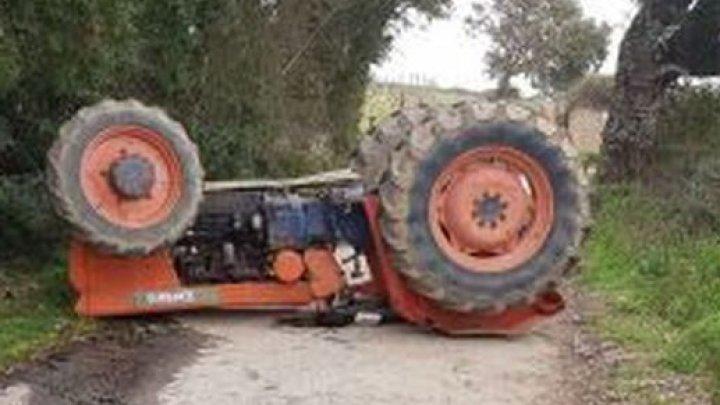 TRAGEDIE la locul de muncă: Un tânăr din Moldova a decedat, fiind strivit de un excavator, în Italia