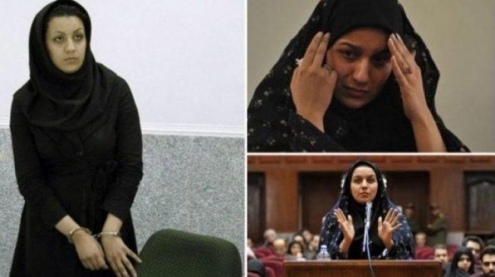 Mesajul sfâşietor al unei tinere condamnate la moarte pentru că şi-a omorât violatorul