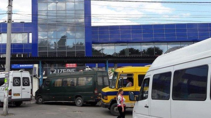 """Ce se va întâmpla în cazul anulării contractului de privatizare a întreprinderii """"Gările Auto Moderne"""""""