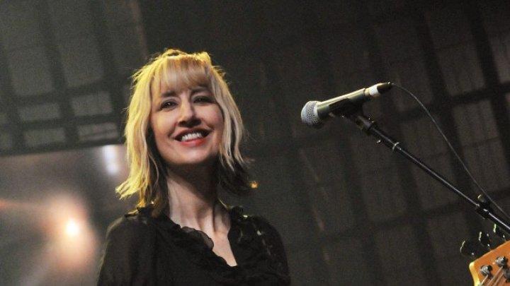 Doliu în lumea muzicii! Cântăreaţa Kim Shattuck a murit