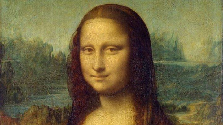 O expoziţie retrospectivă dedicată lui Leonardo da Vinci va fi vernisată  la Muzeul Luvru din Paris