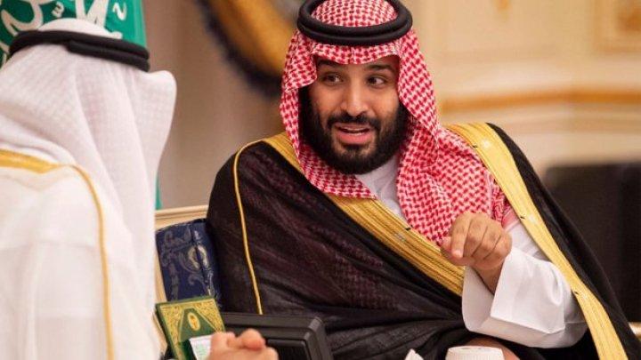 Arabia Saudită aprobă suplimentarea trupelor şi echipamentelor militare americane pe teritoriul său