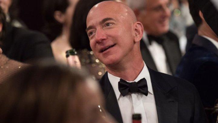 Cel mai bogat om din lume 7 miliarde de dolari peste noapte. Cum a fost posibil