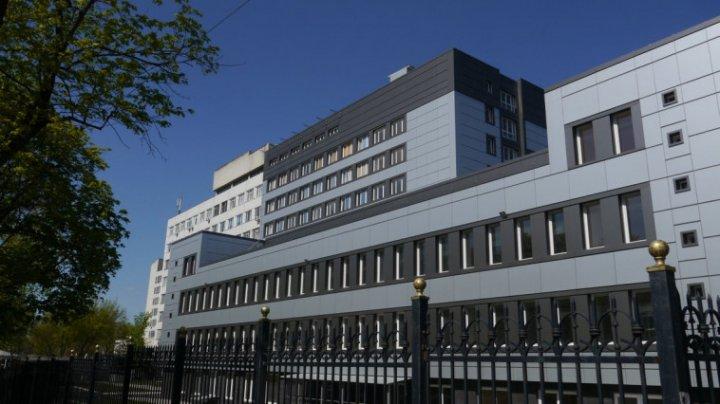 Institutul de Medicină Urgentă va organiza un briefing de presă