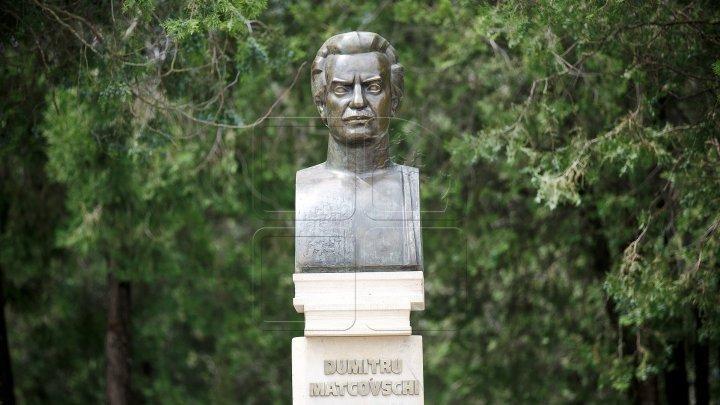 Poetul Dumitru Matcovschi ar fi împlinit astăzi 81 de ani